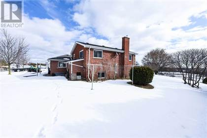 16 BROWN'S LANE,    Brampton,OntarioL6X0G1 - honey homes