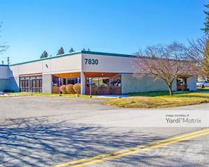 Office Space for rent in Prairie Commerce Park - 7830 Meadowlark Way - Suite D, Coeur d'Alene, ID, 83815