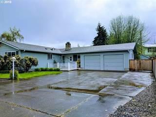 Single Family for sale in 532 WARRINGTON AVE, Eugene, OR, 97404