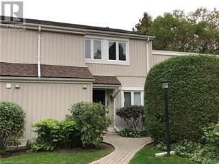Condo for sale in 552 OXBOW CRESCENT, Collingwood, Ontario, L9Y5B4