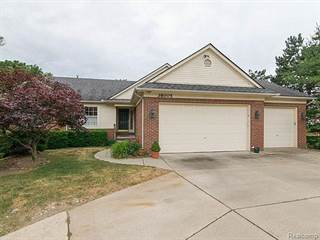 Single Family for sale in 38005 PLYMOUTH Road, Livonia, MI, 48150