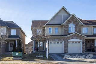 Townhouse for sale in 1125 Ormond Drive, Oshawa, Ontario