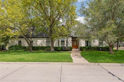 Residential for sale in 4619 Huntwick Boulevard, Arlington, TX, 76016