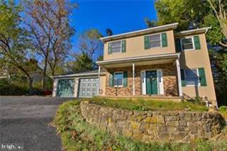 Single Family for sale in 2204 TREELINE DRIVE, Forks Township, PA, 18040