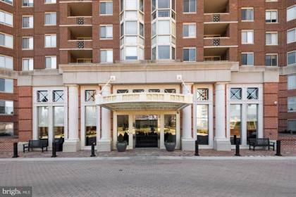 Condominium for sale in 5809 NICHOLSON LN #1503-PH, Rockville, MD, 20852