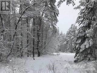 Land for sale in 110 CARDWELL LAKE RD, Huntsville, Ontario