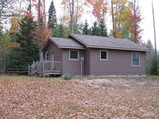 Single Family for sale in Chip-N-Dale Road 80 ACRES, Alpena, MI, 49707