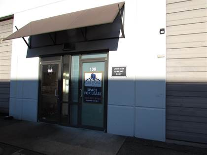 Industrial for rent in 33403 MACLURE ROAD 109, Abbotsford, British Columbia, V2S7W2