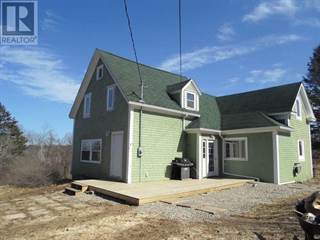 Single Family for sale in 1367 Forties Road, Chester, Nova Scotia