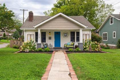 Residential for sale in 309 S 11th St, Nashville, TN, 37206