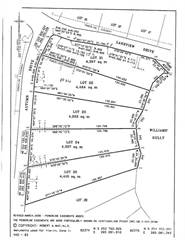 Land for sale in 14 Autumn Drive Lot 22, Whitbourne, Newfoundland and Labrador