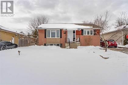 57 ASHWOOD CRES,    Brampton,OntarioL6T1M1 - honey homes