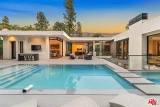 Single Family en venta en 1049 LOMA VISTA Drive, Beverly Hills, CA, 90210
