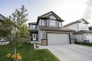 Single Family for sale in 11 HICKORY TR, Spruce Grove, Alberta, T7X0A6