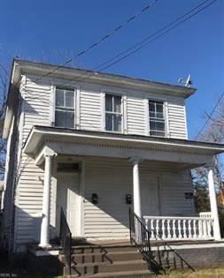Residential Property for sale in 311 Pinner Street, Suffolk, VA, 23434