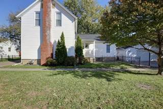 Single Family for sale in 210 South Market Street, Bondville, IL, 61815