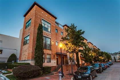 Residential Property for sale in 2420 Hugo Street 11, Dallas, TX, 75204