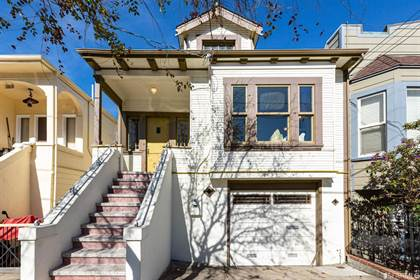 Residential for sale in 185 Maynard Street, San Francisco, CA, 94112