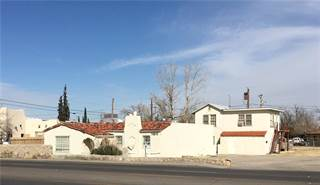 Comm/Ind for sale in 8811 Alameda Avenue, El Paso, TX, 79907