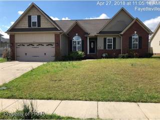 Single Family for sale in 3811 BRIARGATE LANE, Fayetteville, NC, 28314