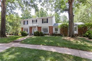 Single Family for sale in 2095 Sandy Bay Court, Chesterfield, MO, 63017