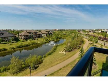 Single Family for sale in 5151 WINDERMERE BV SW 422, Edmonton, Alberta, T6W2K4