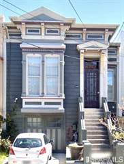 Single Family for sale in 1113 Hampshire Street, San Francisco, CA, 94110