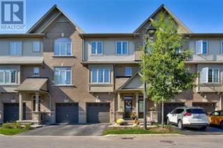 Condo for sale in 1401 PLAINS RD E 63, Burlington, Ontario, L7R0C2