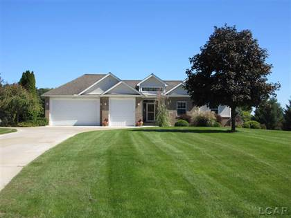 Residential Property for sale in 8877 GRANGE HALL HWY, Tecumseh, MI, 49286
