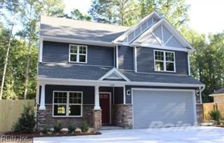Residential Property for sale in Lot 1c Brown Ln, Suffolk, VA, 23432