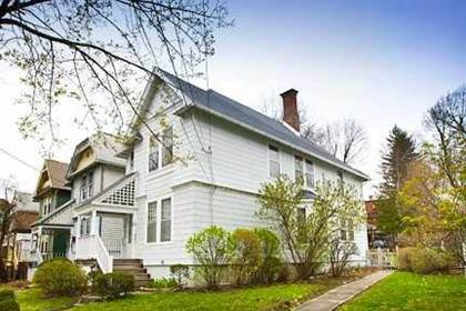 Multifamily for sale in 17 CARROLL ST, Poughkeepsie, NY, 12601
