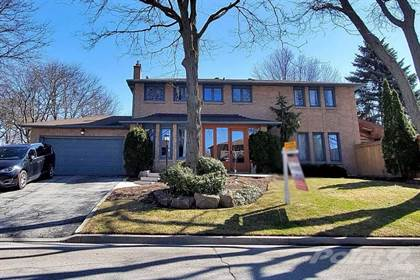 House for sale in 3 Freeman Rd, Markham, Ontario