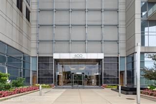 Condo for sale in 600 North LAKE SHORE Drive 2412, Palatine, IL, 60067