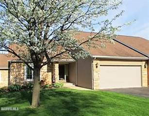 Townhouse for sale in 16100c Stonefield, Shannon, IL, 61078