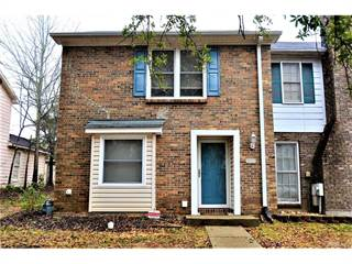 Townhouse for sale in 5701 Worchester Drive, Montgomery, AL, 36116
