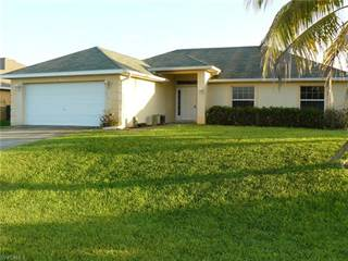 Single Family for sale in 1713 SW 13th ST, Cape Coral, FL, 33991
