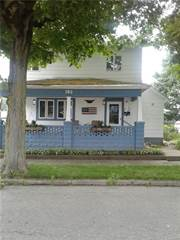 Single Family for sale in 352 West Main St West, Newcomerstown, OH, 43832