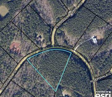 Lots And Land for sale in 1450 RIVERWALK ROAD, Bishop, GA, 30621