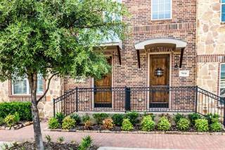 Townhouse for sale in 7940 Bishop Road, Plano, TX, 75024