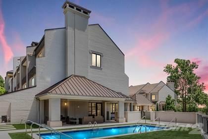Condo for sale in 6427 Grandmark Dr , Nichols Hills, OK, 73116