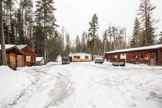 Single Family for sale in 190 Rocky Lane, Columbia Falls, MT, 59912