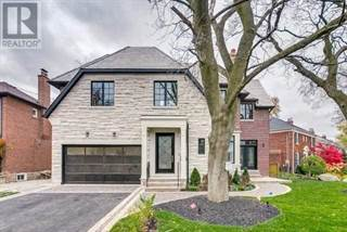Single Family for sale in 391 GREER RD, Toronto, Ontario, M5M3P8