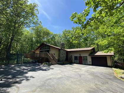 Residential Property for sale in 432 Maple Ridge Dr, Lords Valley, PA, 18428