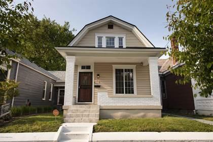 Residential Property for sale in 615 E Oak St, Louisville, KY, 40203