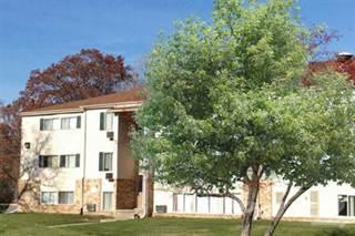 Apartment for rent in Edgewood Park Apartments, Pontiac, MI, 48340