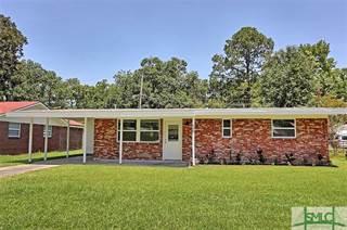 Single Family for sale in 130 Seminole Street, Savannah, GA, 31406