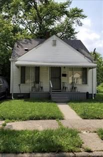 Residential Property for sale in 6443 WARWICK Street, Detroit, MI, 48228