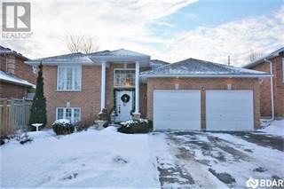 Single Family for sale in 3 GLEN OAK Court, Barrie, Ontario
