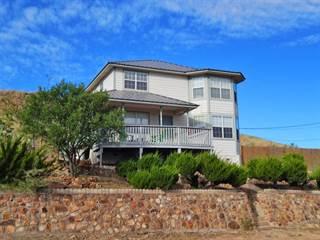 Single Family for sale in 801-805 Ave K, Alpine, TX, 79830