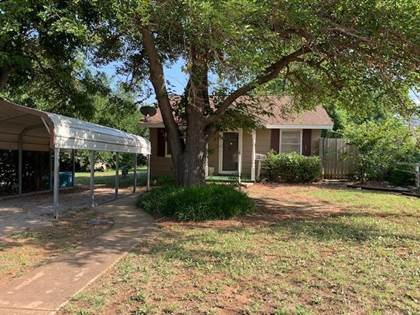 Residential Property for sale in 112 E 3rd Street, New Cordell, OK, 73632